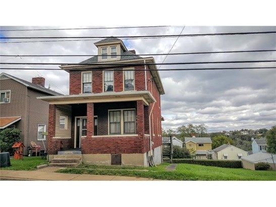 1711 Romine Ave, Port Vue, PA - USA (photo 1)