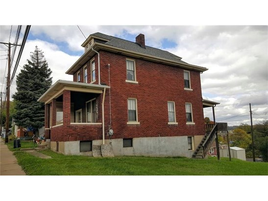 1711 Romine Ave, Port Vue, PA - USA (photo 2)