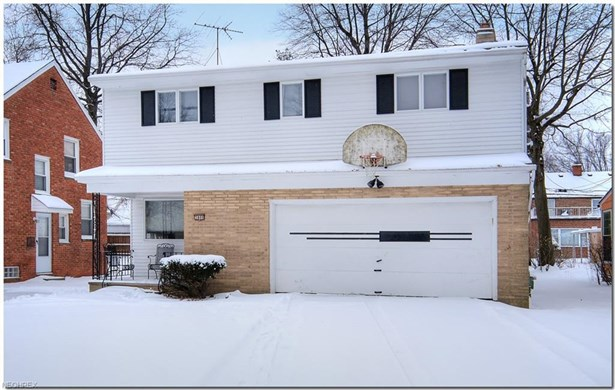 3800 Berkeley Rd, Cleveland Heights, OH - USA (photo 1)