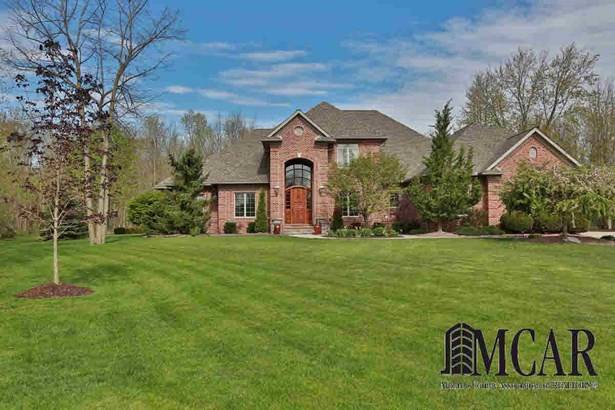 1040 Knightswood, Monroe, MI - USA (photo 1)