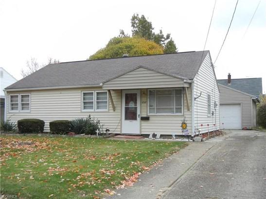 1232 Hawthorne Ave, Canton, OH - USA (photo 1)