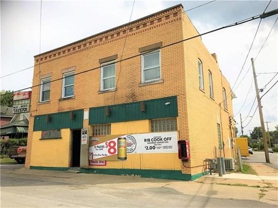 1701 Hamilton Street, Castle, PA - USA (photo 1)