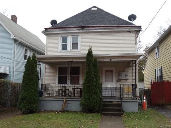 19 Lansing Street, Buffalo, NY - USA (photo 1)