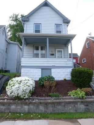 822 Florence Ave., East Mckeesport, PA - USA (photo 1)