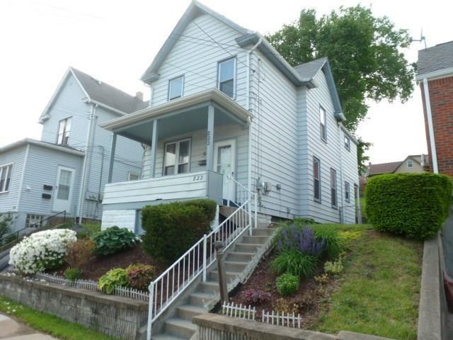 822 Florence Ave., East Mckeesport, PA - USA (photo 2)