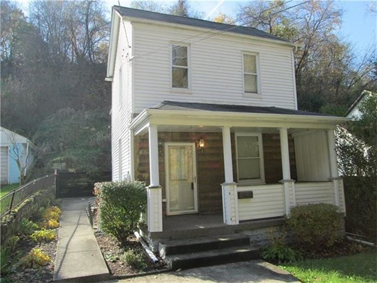 1628 Greensprings Ave, West Mifflin, PA - USA (photo 1)