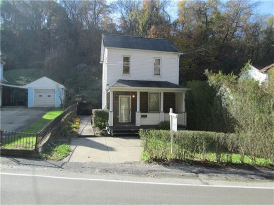 1628 Greensprings Ave, West Mifflin, PA - USA (photo 2)