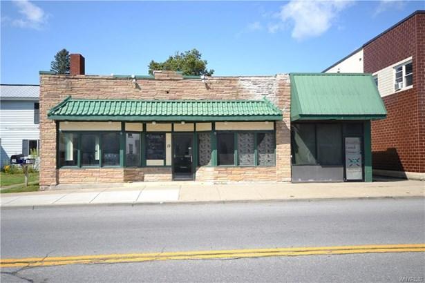 17 & 19 West Main Street, Springville, NY - USA (photo 1)
