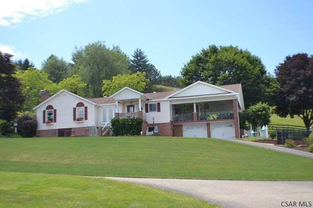 374 Riggs Road, Friedens, PA - USA (photo 1)