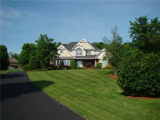 251 Saunders Station Rd, Trafford, PA - USA (photo 1)