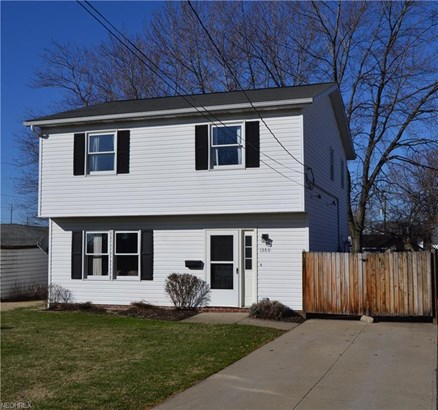 1360 E 348th St, Eastlake, OH - USA (photo 1)