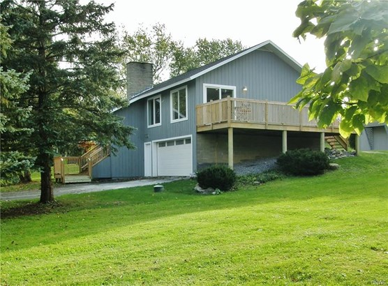 4253 Dave Tilden Road, Onondaga, NY - USA (photo 1)