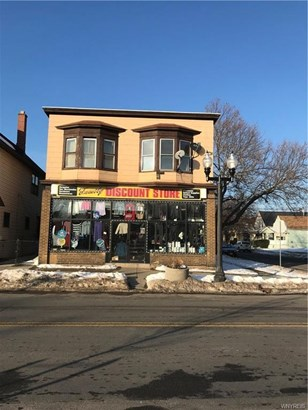 1098 Lovejoy North, Buffalo, NY - USA (photo 1)