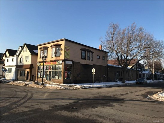 1098 Lovejoy North, Buffalo, NY - USA (photo 2)