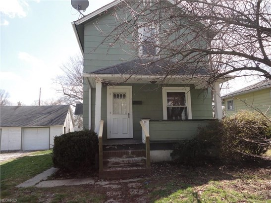 611 W Spruce St, Ravenna, OH - USA (photo 1)