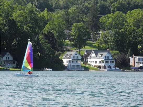 3087 West Lake Road, Penn Yan, NY - USA (photo 1)
