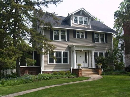 2897 Coleridge Rd, Cleveland Heights, OH - USA (photo 1)