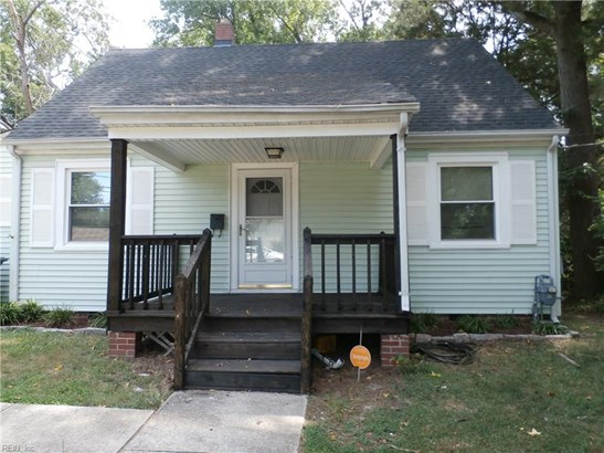 516 Highland Ave, Hampton, VA - USA (photo 1)