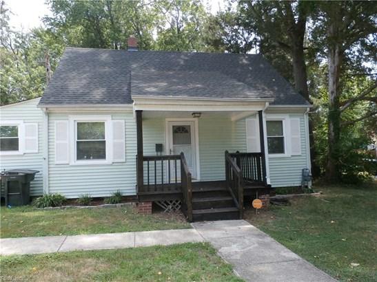 516 Highland Ave, Hampton, VA - USA (photo 2)