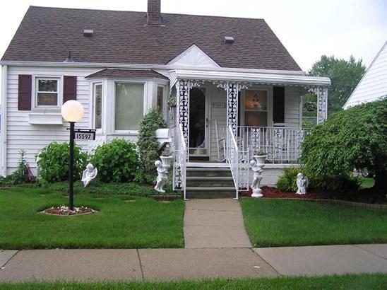 15597 Meyer, Allen Park, MI - USA (photo 1)