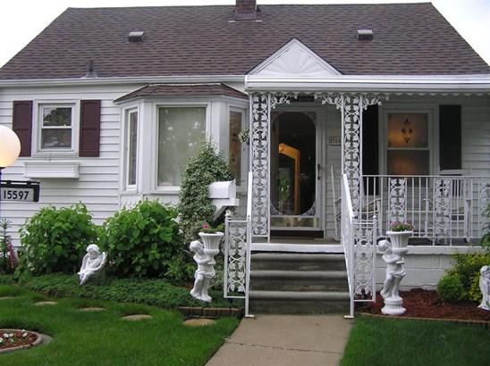 15597 Meyer, Allen Park, MI - USA (photo 4)