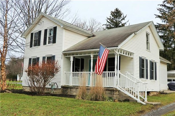 4650 Howlett Hill Road, Marcellus, NY - USA (photo 1)