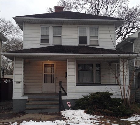 4492 Turney Rd, Cleveland, OH - USA (photo 1)