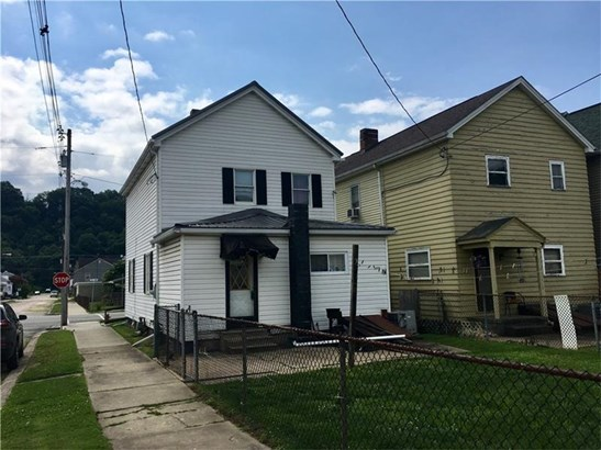 1139 5th Ave, Ford City, PA - USA (photo 2)