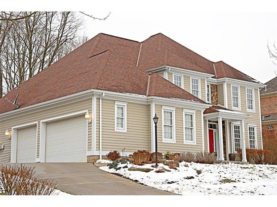 404 Worth Ct, Cranberry Township, PA - USA (photo 2)