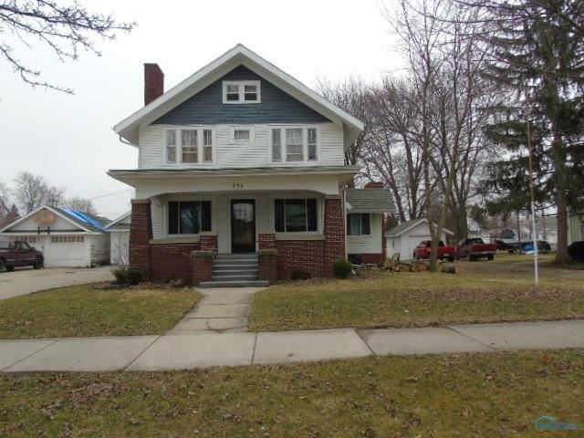 236 E Chestnut Street, Wauseon, OH - USA (photo 1)