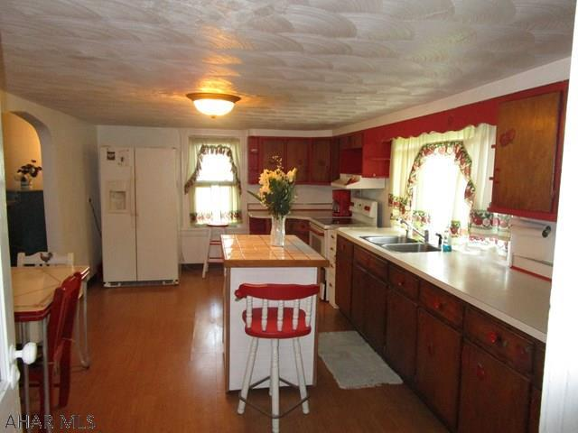 8216 Clear Ridge Road, Clearville, PA - USA (photo 2)