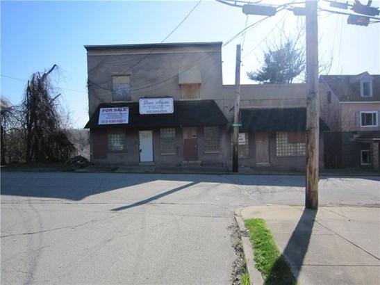 1551 Ridge Ave, Braddock, PA - USA (photo 1)