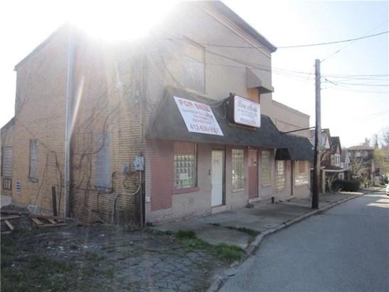 1551 Ridge Ave, Braddock, PA - USA (photo 2)