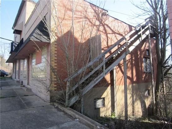 1551 Ridge Ave, Braddock, PA - USA (photo 3)