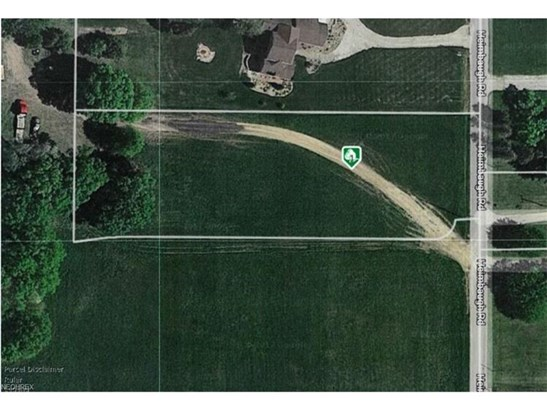 Lot 41 Heimbaugh Rd, Mogadore, OH - USA (photo 1)