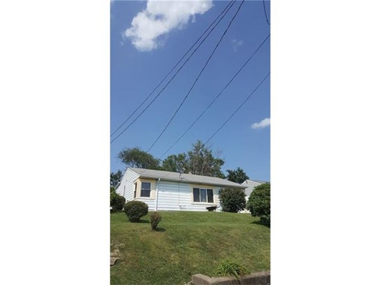 1319 Barkley Rd, Port Vue, PA - USA (photo 1)