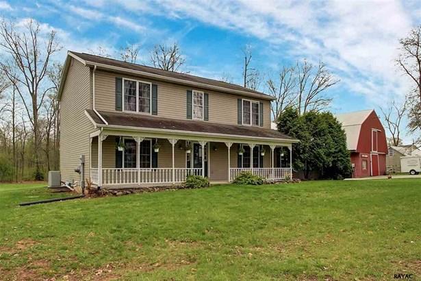 315 Hunterstown Hampton Road, Gettysburg, PA - USA (photo 1)