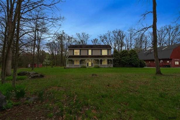 315 Hunterstown Hampton Road, Gettysburg, PA - USA (photo 3)