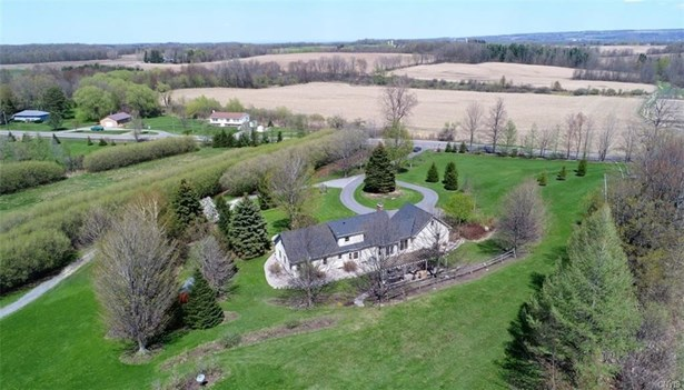3651 Slate Hill Road, Marcellus, NY - USA (photo 2)