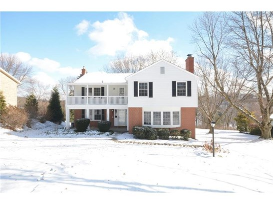 1649 Red Mill Dr, Upper St. Clair, PA - USA (photo 1)