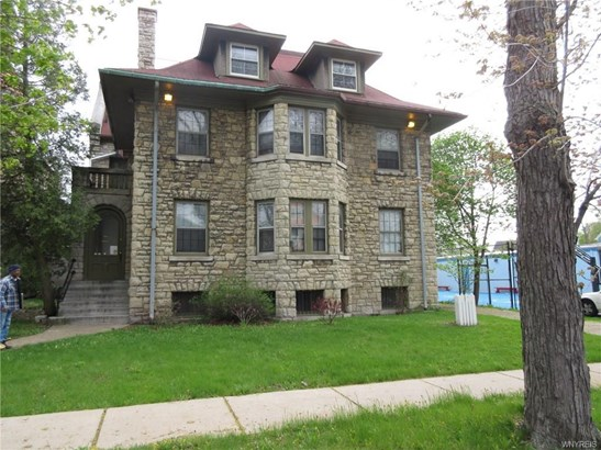 401 Northland Avenue, Buffalo, NY - USA (photo 1)
