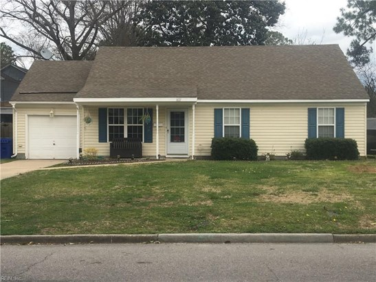 1621 Parker Ave, Portsmouth, VA - USA (photo 1)