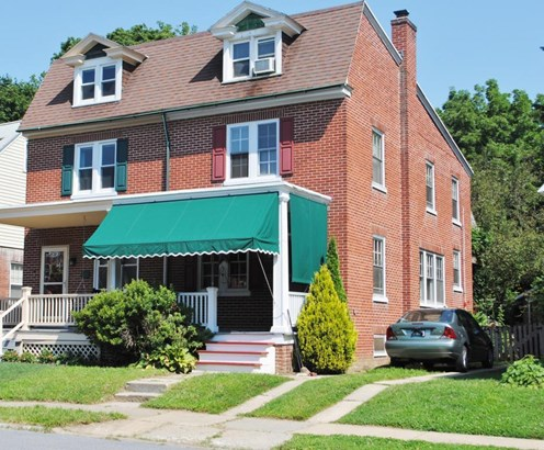 1209 Elm Avenue, Lancaster, PA - USA (photo 2)