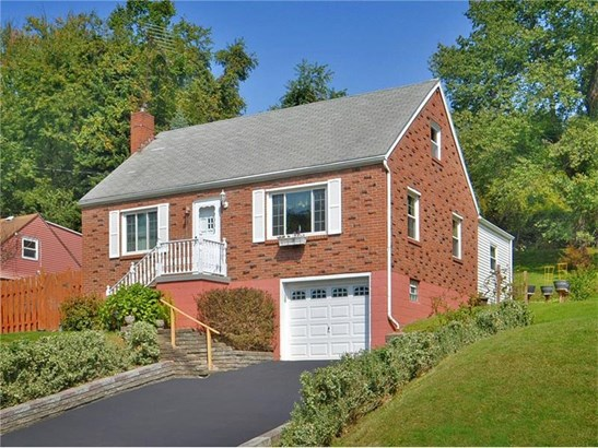 3829 Churchview Ave, Baldwin, PA - USA (photo 1)