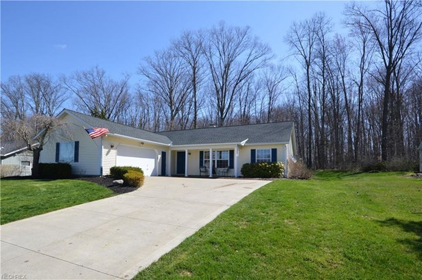 550 Oak Hollow Dr, Madison, OH - USA (photo 1)