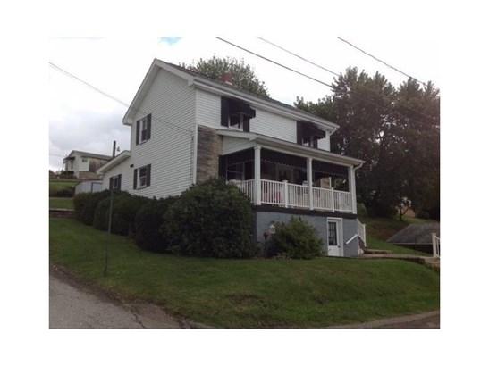 1312 Birch Ave, North Apollo, PA - USA (photo 1)