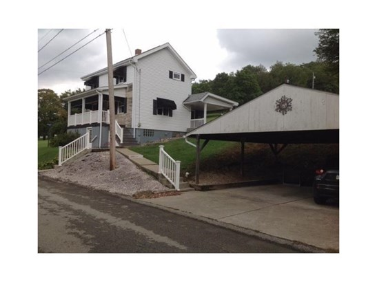 1312 Birch Ave, North Apollo, PA - USA (photo 3)
