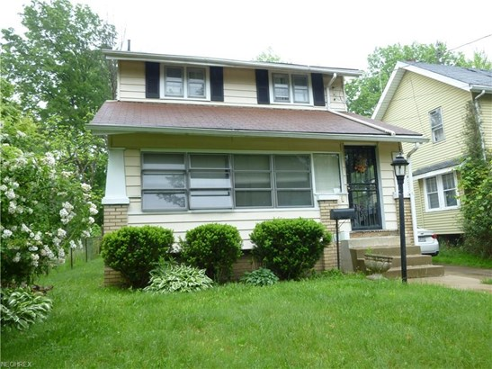 655 Grace Ave, Akron, OH - USA (photo 1)