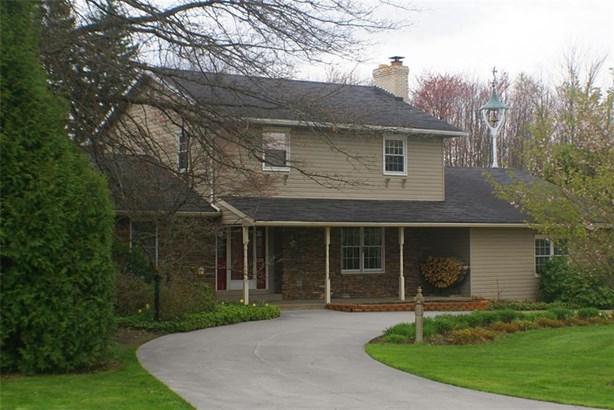 5295 Old Sterrettania Road, Mill Creek, PA - USA (photo 2)