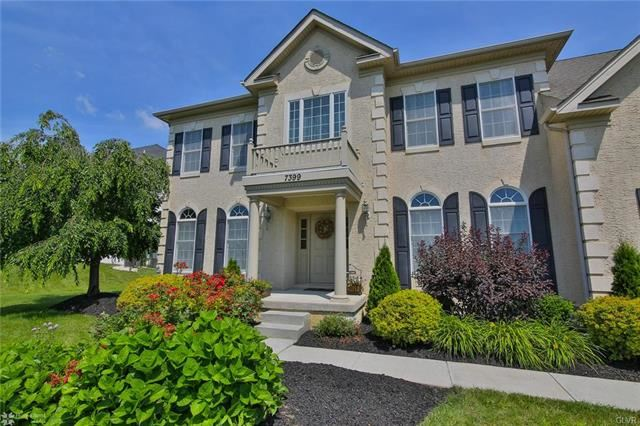 7399 Woodstone Circle, Macungie, PA - USA (photo 1)